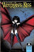 Beware the Vampyre's Kiss Vol 1 4