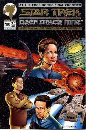 Deep Space Nine 15