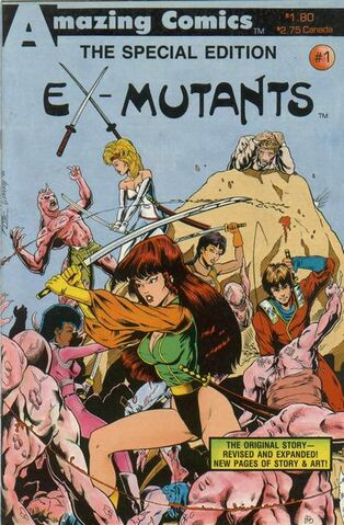 File:Ex-Mutants the Special Edition Vol 1 1.jpg