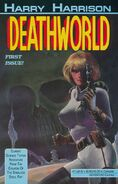 Deathworld Vol 1 1