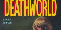 Deathworld Vol 1