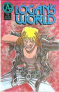 Logan's World Vol 1 2