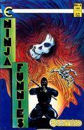 Ninja Funnies Vol 1 4