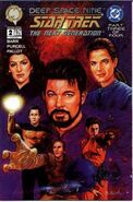 Deep Space Nine Next Generation 2