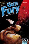 Gun Fury Returns Vol 1 2