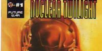 T2 Terminator 2: Judgement Day - Nuclear Twilight Vol 1