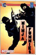 Ninja Funnies Vol 1 3