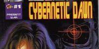T2 Terminator 2: Judgement Day: Cybernetic Dawn Vol 1