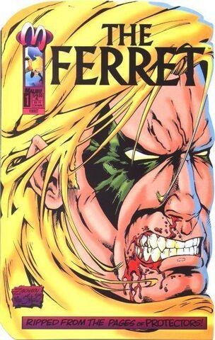 File:Ferret (1993) Vol 1 1.jpg