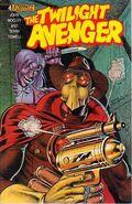 Twilight Avenger (1988) Vol 1 4