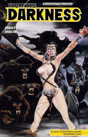 File:From the Darkness Vol 1 1.jpg