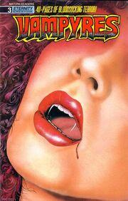 Vampyres Vol 1 3