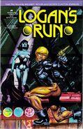 Logan's Run (1990) Vol 1 4