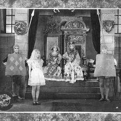 Alice in Wonderland (1931) image.