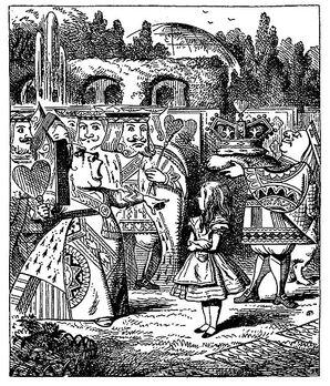 513px-De Alice's Abenteuer im Wunderland Carroll pic 29
