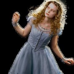 Alice Kingsleigh.