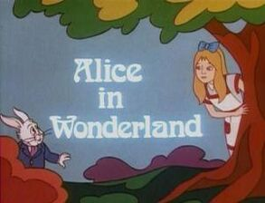 Alice in Wonderland 1988