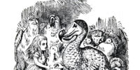 Dodo (Alice's Adventures in Wonderland)