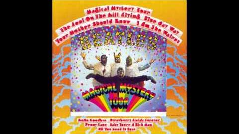 The Beatles - I Am The Walrus (HQ)