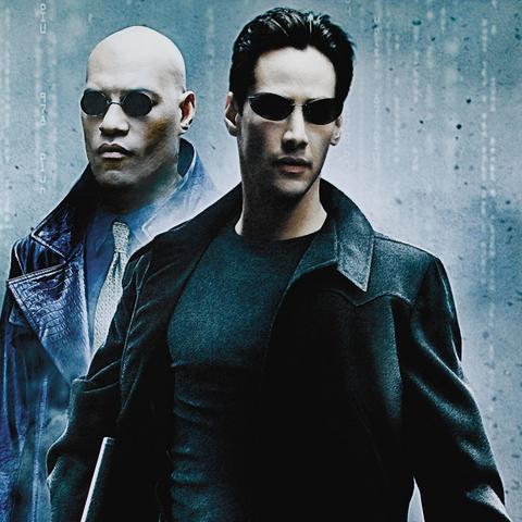 The Matrix...