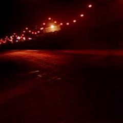 The Empty streets of Wonderland.