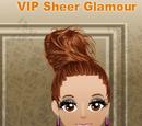 Sheer Glamour