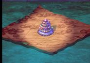 LoM AF Jumi's Staff to Bejeweled City 6