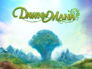 Dawn of mana illustration2