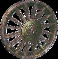 AF Wheel (LoM Artwork)