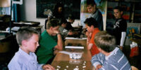 Mancala tournaments in Germany