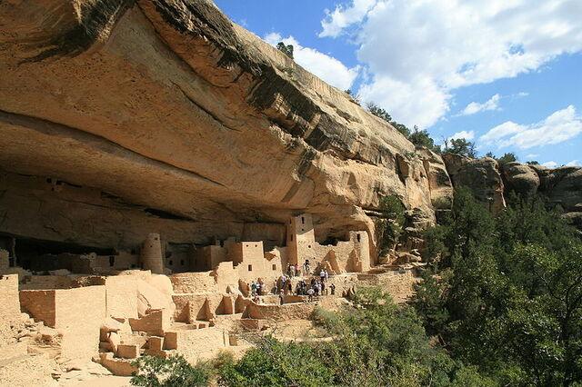 File:Mesa Verde Cliff Palace.jpg