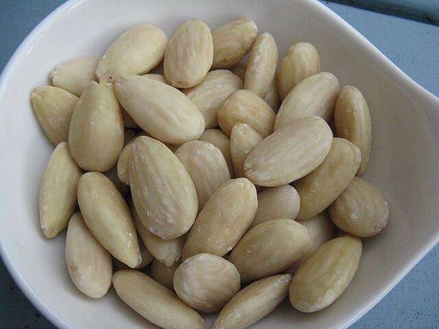 File:Blanched almonds.jpg