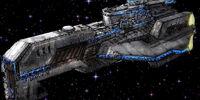 Keldabe-Class Battleship
