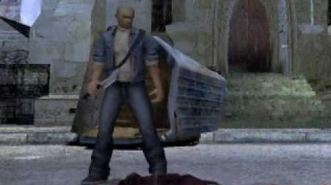 Manhunt - Executions (High Quality)