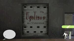 Ugolino's Watchmakers