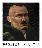 Project militia