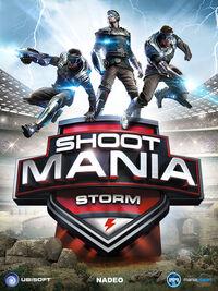 ShootManiaCover