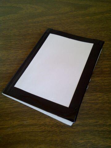File:Pocket notebook.jpg