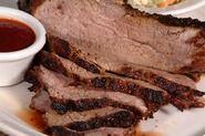 Well done steak