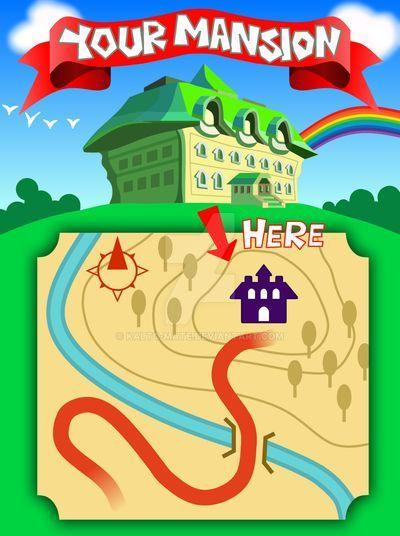 File:LM Luigi's Map.jpg
