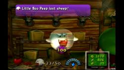 Little Boo Peep