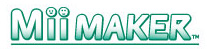 File:MiiMaker3DSlogo.png