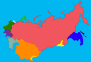 Dunia-Yestin Russia (fall of USSR mp game)