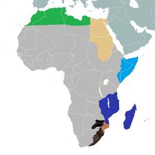 Lesotho-Transki