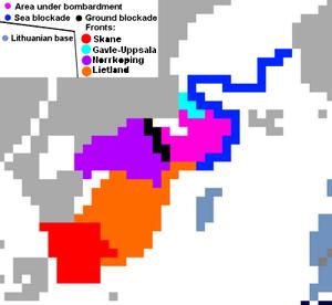 Operation Svealand2