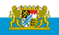Flag of Neubayern