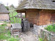 Waterwheel-Uzhhorod