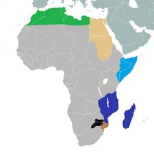 Madasgascan Empire