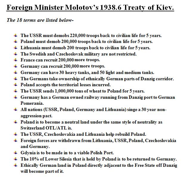 1938.6 Treaty of Kiev (alternate 1921 game)