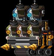 Mob Modded Deliverbot